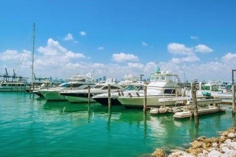 The Importance of Keeping Your Marina Dredged