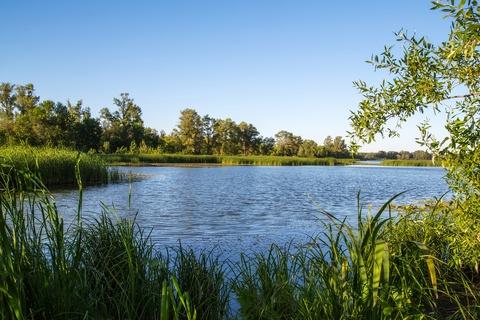 Fresh Water Reservoir Dredging