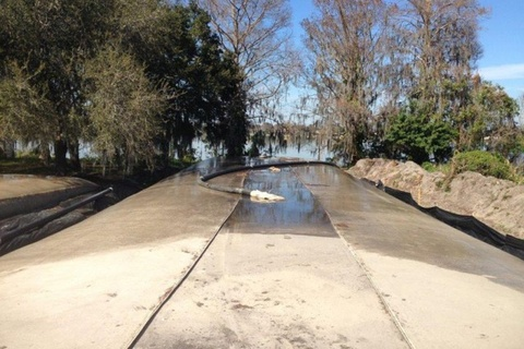 Stormwater Management and Pond Compliance Dredging